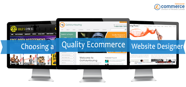 choosing a quality ecommerce website designer Choosing a Quality Ecommerce Website Designer