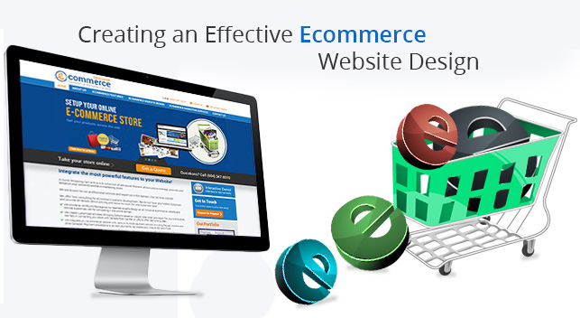 creating an effective ecommerce website design Creating an Effective Ecommerce Website Design