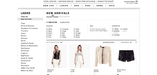 what new always comes handy Know How to Improve Product Findability on Your Ecommerce Site