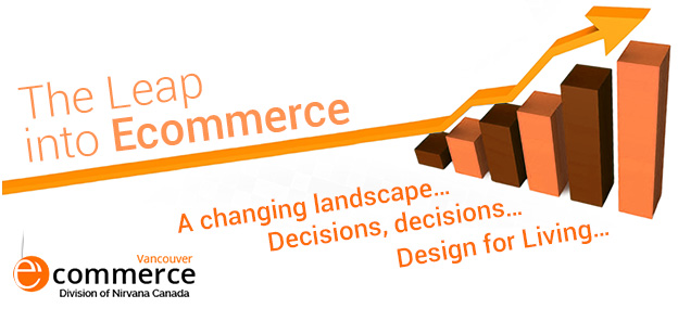 The Leap into Ecommerce The Leap into Ecommerce
