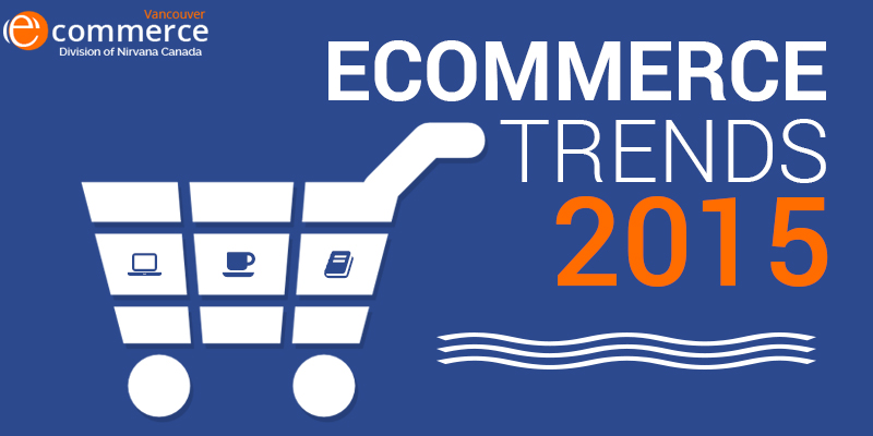 eCommerce Trends 2015 2 Top eCommerce Trends to Rock the Market in 2015