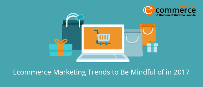 Ecommerce Marketing Trends