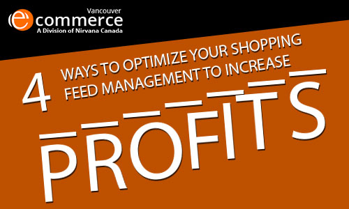 Optimize Your Shopping Feed Management