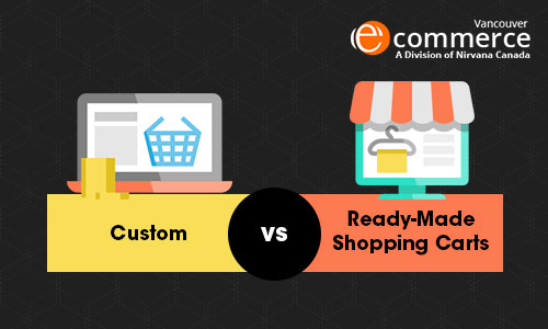 Custom vs Ready-Made Shopping