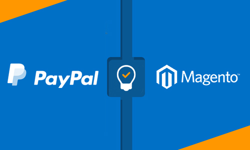paypal magento