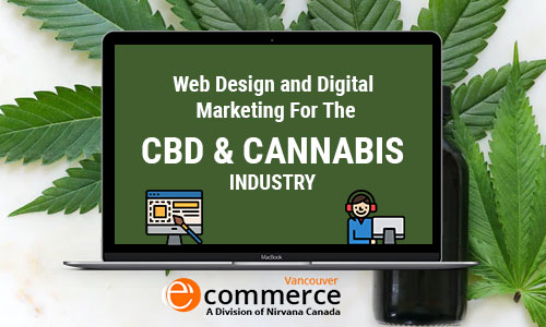 Cannabis Website Design