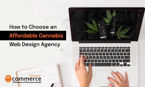 Marijuana Web Design Company